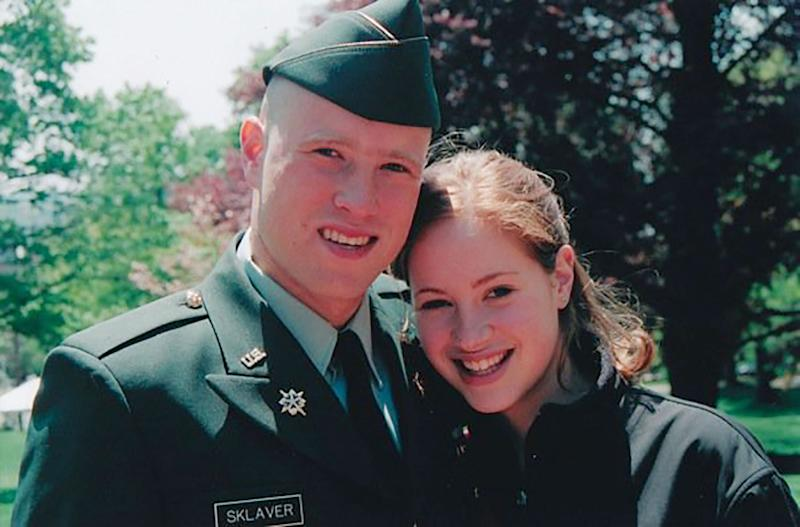 My Brother Was Killed in Afghanistan. He Became Real to Me Again in Quarantine