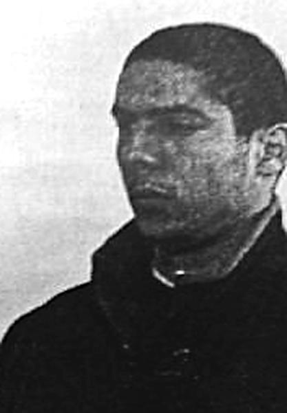 Mehdi Nemmouche, seen here aged 20, appears to have turned from a deeply-troubled youth into a hardened jihadist