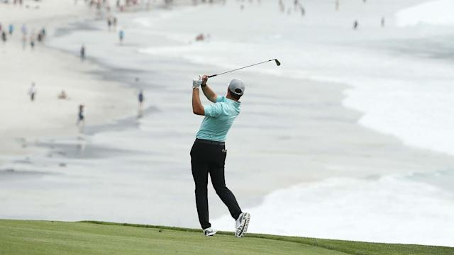 The GolfChannel.com team of writers at Pebble Beach weigh in on a variety of topics on the eve of the U.S. Open.