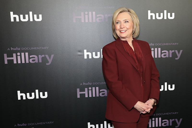 Hillary Clinton to 2016 voters: I tried to warn you