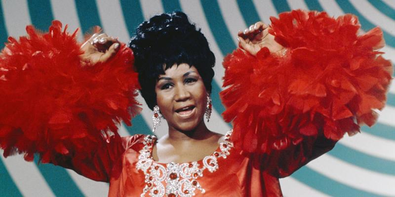 Aretha Franklin Anthology Series Announced, Cynthia Erivo Cast as the Queen of Soul