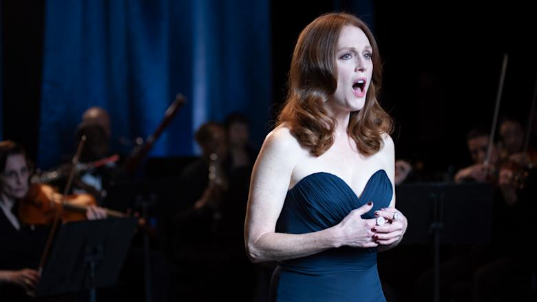 Bel Canto' Review: Julianne Moore Strikes a Chord in