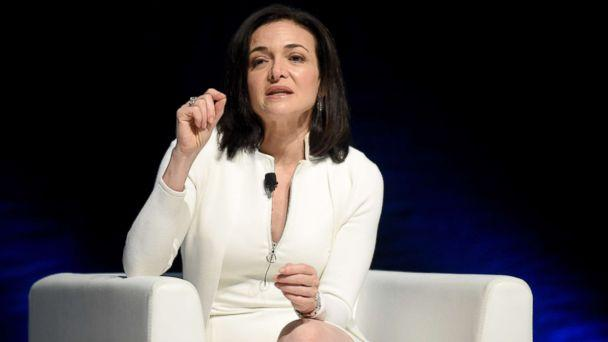 PHOTO: Chief Operating Officer of Facebook, Sheryl Sandberg, attends the Cannes Lions Festival 2017, June 22, 2017 in Cannes, France. (Antoine Antoniol/Getty Images for Cannes Lions)