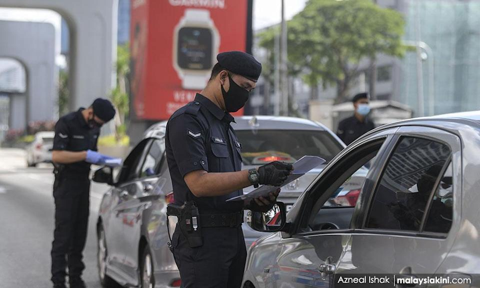 Covid-19 (June 11): 6,849 new cases, half of them in Klang Valley alone