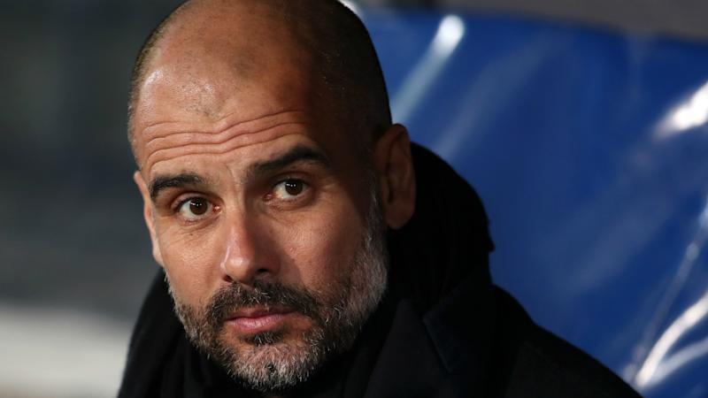 Guardiola joyous as Man City bandwagon rolls on