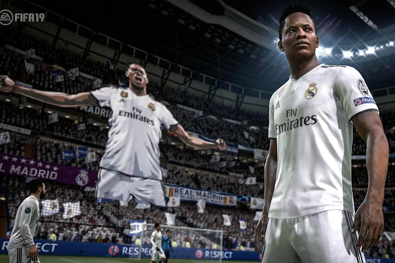 FIFA 19 The Journey: Alex Hunter returns in new game trailer including UEFA Champions League mode