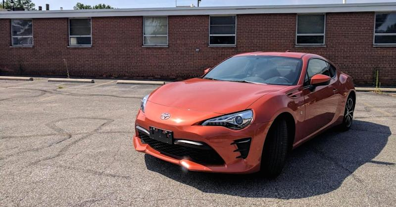 Toyota 86 offers a fantastic sports car experience at a budget price