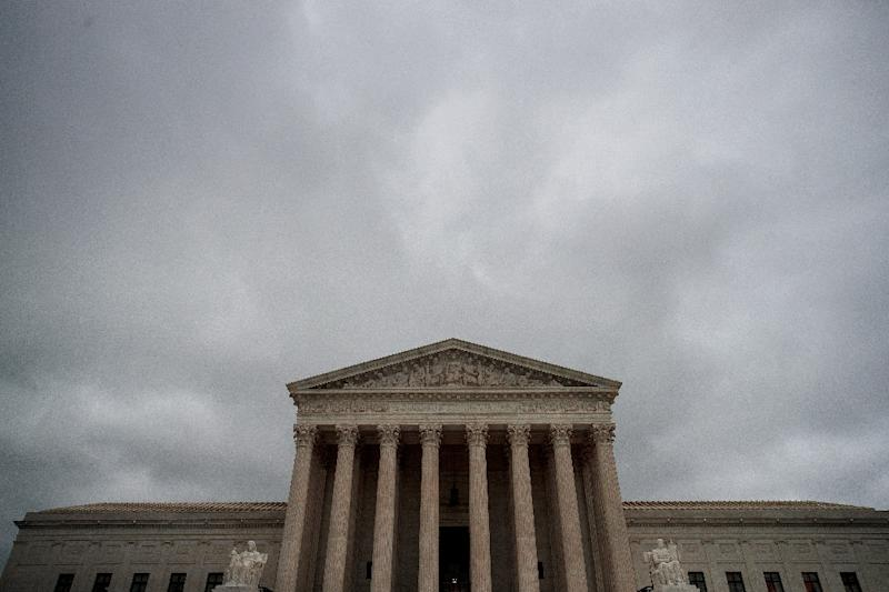 The US Supreme Court says police acted reasonably in raiding a house party a decade ago in response to a house party, settling a decade long case