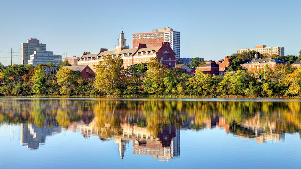 New Brunswick is a city in Middlesex County, New Jersey, United States.
