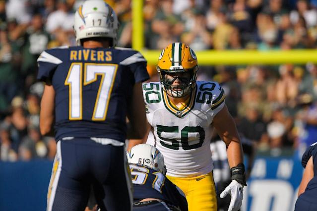 Green Bay Packers Will Have Tough Choices To Make In Free Agency