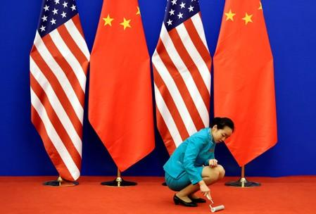 China prepared for long trade fight with the U.S. - party journal