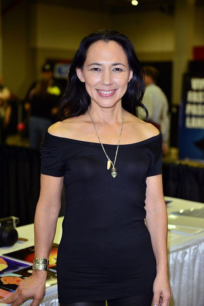 "<p><strong>Cree, Iñupiaq</strong> </p><p>Character actress Irene Bedard has been a fixture in Hollywood for more than two decades, playing Native American characters on shows like <em>Westworld </em>and <em>Longmire, </em>as well as film's such as <em>The New World </em>and <em>The Tree of Life.</em> But Bedard is best known for one of her earliest acting jobs, as the voice and physical model for the title character in Disney's hit <em>Pocahontas</em><em>. </em></p><p>Born in Anchorage, Alaska, Bedard's parents are <a href=""https://www.aaanativearts.com/irene-bedard-inupiaq-cree-actress"" rel=""nofollow noopener"" target=""_blank"" data-ylk=""slk:Iñupiaq Eskimo and Cree."" class=""link rapid-noclick-resp"">Iñupiaq Eskimo and Cree.</a></p>"
