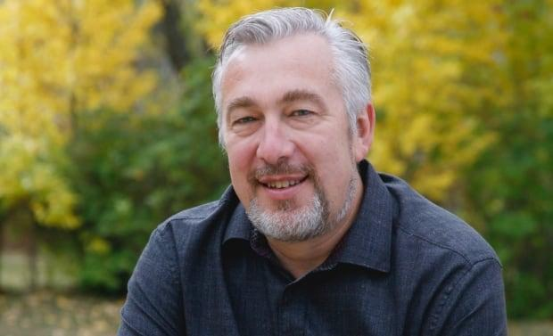 David Harder is CEO of The ATMA Urban Journey Clinic, the first to open in Alberta. It is located in northwest Calgary and will provide therapy for terminally ill patients.