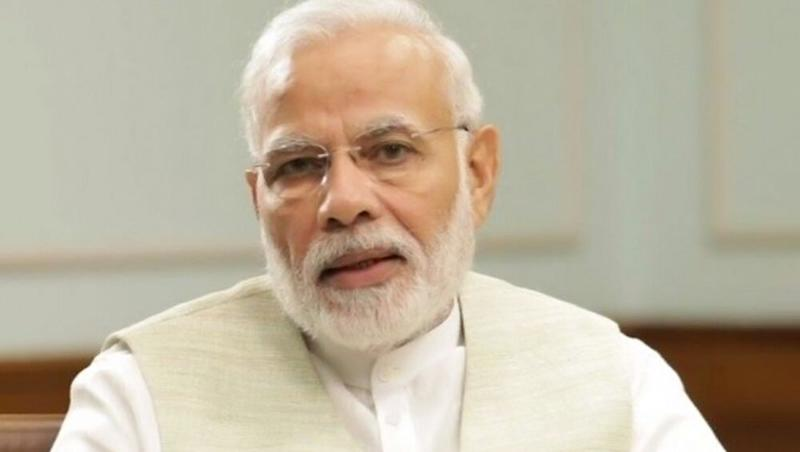 Mizoram Earthquake: PM Narendra Modi Speaks to CM Zoramthanga After Quake of Magnitude 5.5 Hits Northeastern State, Assures All Support From Centre