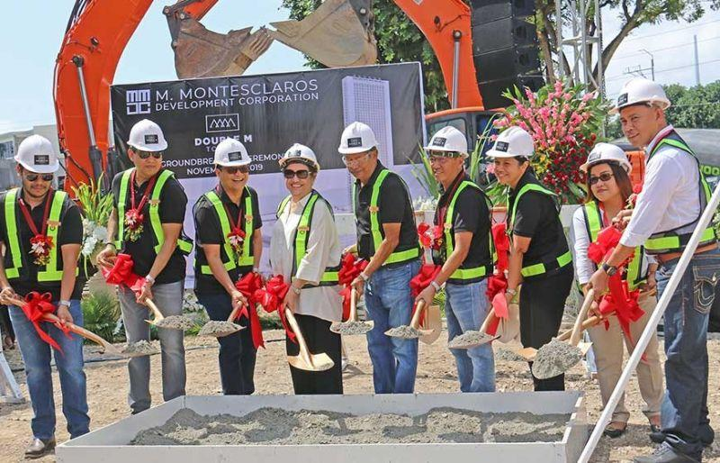 Family to spend P4 billion to build condo, hotel