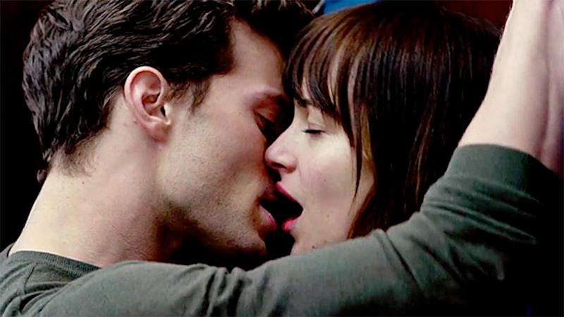 Outrage over school 50 Shades of Grey puzzles