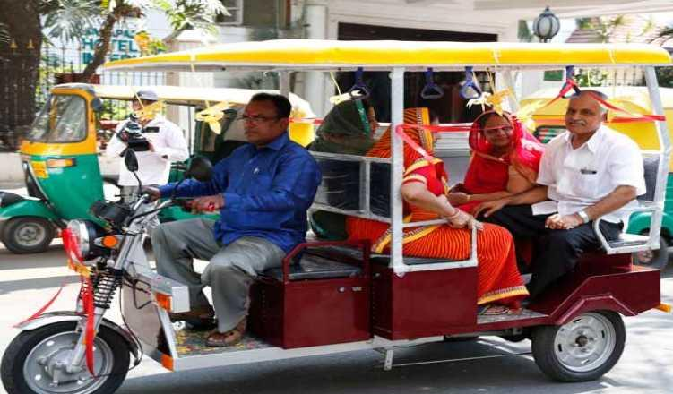 Electric 2W, 3W must produce public transport permit to avail FAME-II sops