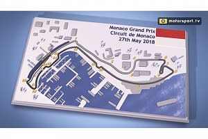 """The special characteristics that make the Monaco Grand Prix Formula 1's """"jewel in the crown"""" are explored in this week's Motorsport Show track guide"""