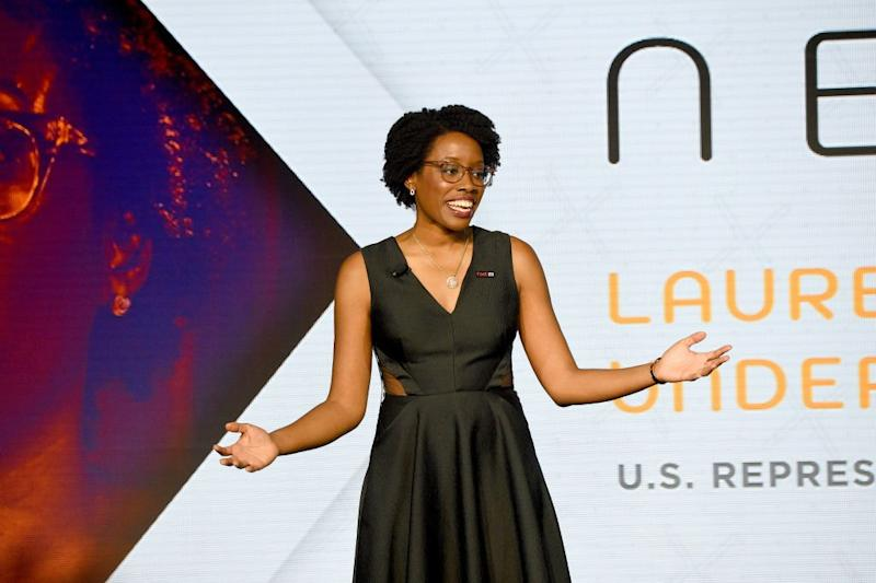 Rep. Lauren Underwood Says Katie Hill Scandal Is What Happens When 'Real Women' Are Elected