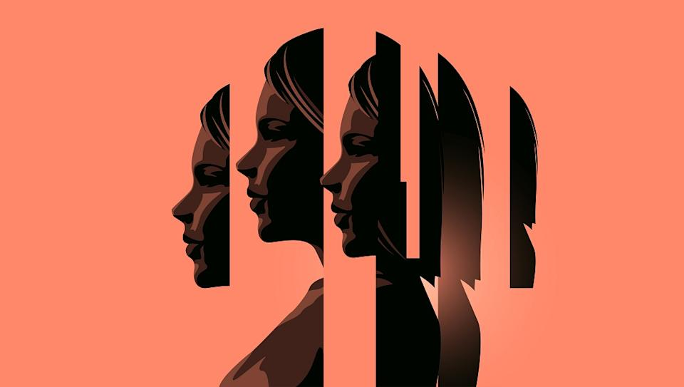 from puberty to age 50, women are nearly twice as likely as men to be diagnosed with an anxiety disorder in their lifetime