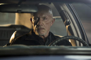 Better Call Saul Season 3 Premiere Mike Jonathan Banks
