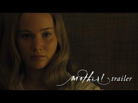 """<p>Darren Aronofsky's <em>Mother! </em>is a psychological horror that tests the bounds of viewers' imaginations, while drawing from the Bible and Victorian literature to tell a tale of a woman, """"Mother"""" (Jennifer Lawrence), who is a housewife to a writer (Javier Bardem), known as """"Him."""" When uninvited guests begin entering their home without Mother's approval or acceptance, their existence becomes tested, eventually spiraling out of control. <br></p><p><a class=""""link rapid-noclick-resp"""" href=""""https://www.amazon.com/mother-Jennifer-Lawrence/dp/B075KYFW1M?tag=syn-yahoo-20&ascsubtag=%5Bartid%7C10067.g.33635310%5Bsrc%7Cyahoo-us"""" rel=""""nofollow noopener"""" target=""""_blank"""" data-ylk=""""slk:WATCH NOW"""">WATCH NOW</a></p><p><a href=""""https://www.youtube.com/watch?v=XpICoc65uh0"""" rel=""""nofollow noopener"""" target=""""_blank"""" data-ylk=""""slk:See the original post on Youtube"""" class=""""link rapid-noclick-resp"""">See the original post on Youtube</a></p>"""