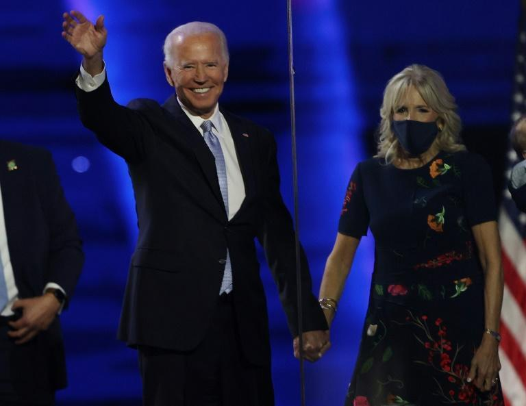 Joe Biden said top scientists would be appointed to his coronavirus task force