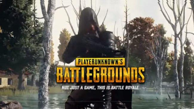 Bluehole explique sa position face à la copie de PUBG d'Epic Games