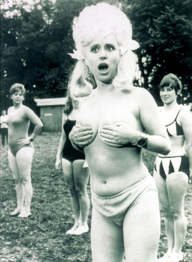 'Carry On Camping' (1969)