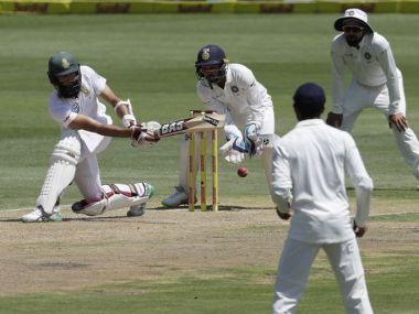 India vs South Africa: Below-par Parthiv Patel is symptomatic of team's dwindling wicket-keeping resources