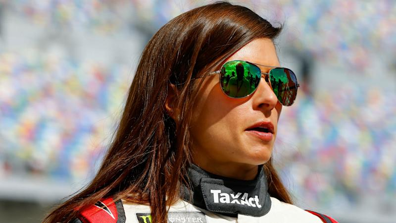 Danica Patrick gets Indy 500 veteran refresher course 'over with'