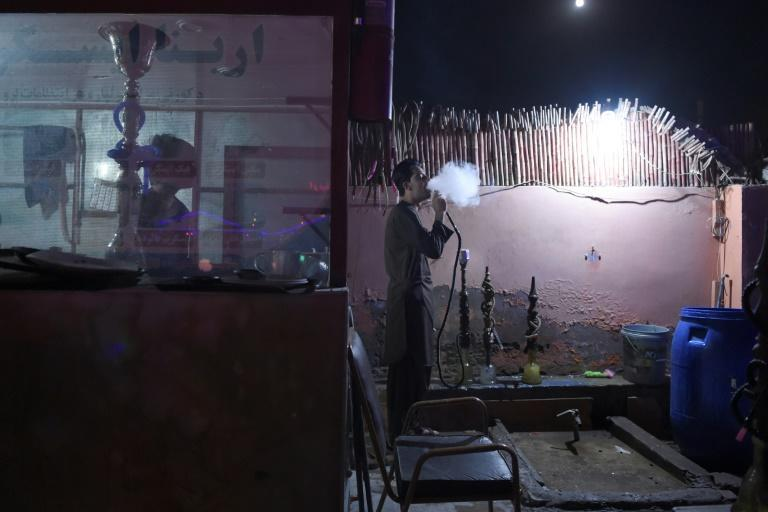 The entertainment and activities available in Kandahar today were unthinkable when the Taliban ruled Afghanistan