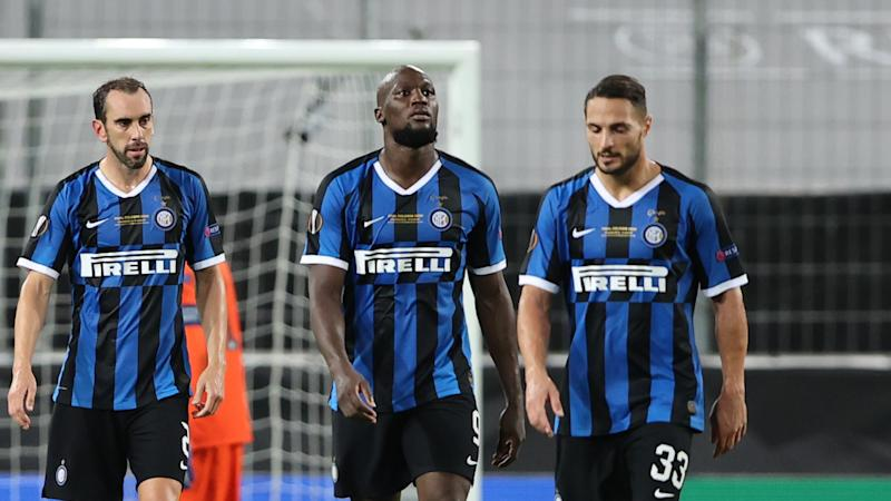 Lukaku rallies Inter: What happened in the final p***** me off, but I'll fight back