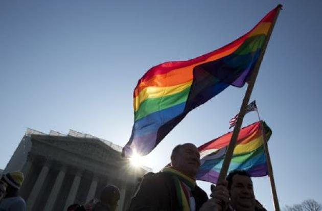 U.S. top court rejects 'gay conversion' therapy ban challenge