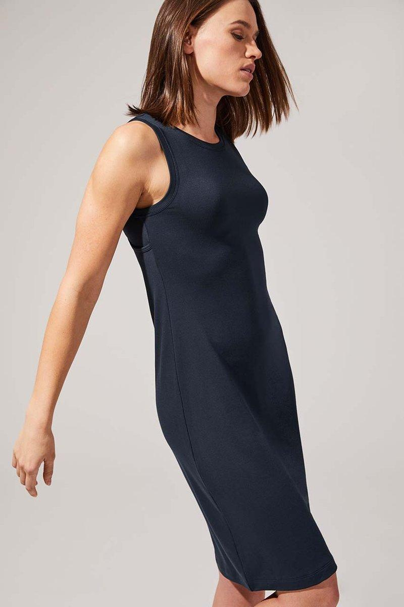 Breathe Natural Modal Dress- MPG Sport, $43 (originally $62)