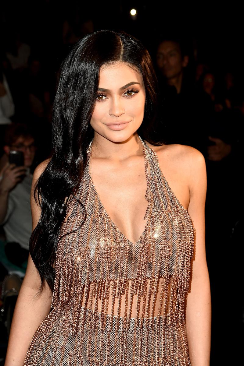 Kylie Jenner Is Getting Her Own Show