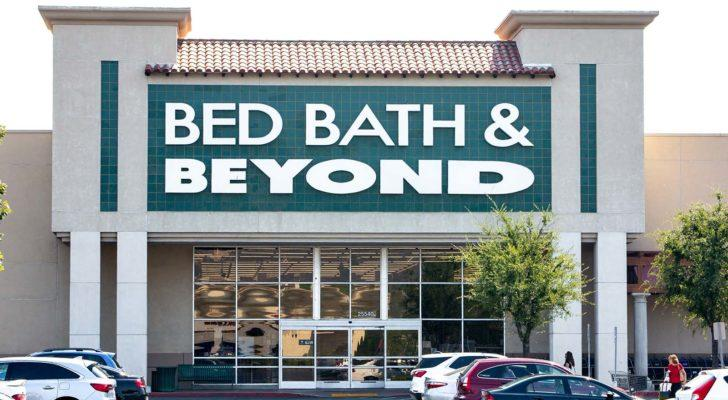 Hot Stocks Staging Huge Reversals: Bed Bath & Beyond (BBBY)