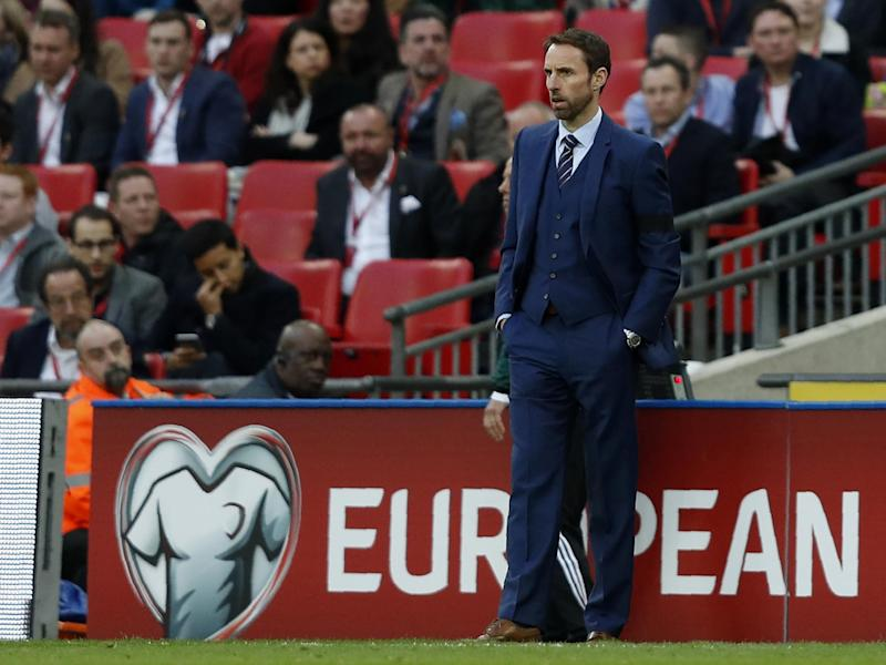 Southgate has made a number of changes in his short spell in charge: Getty