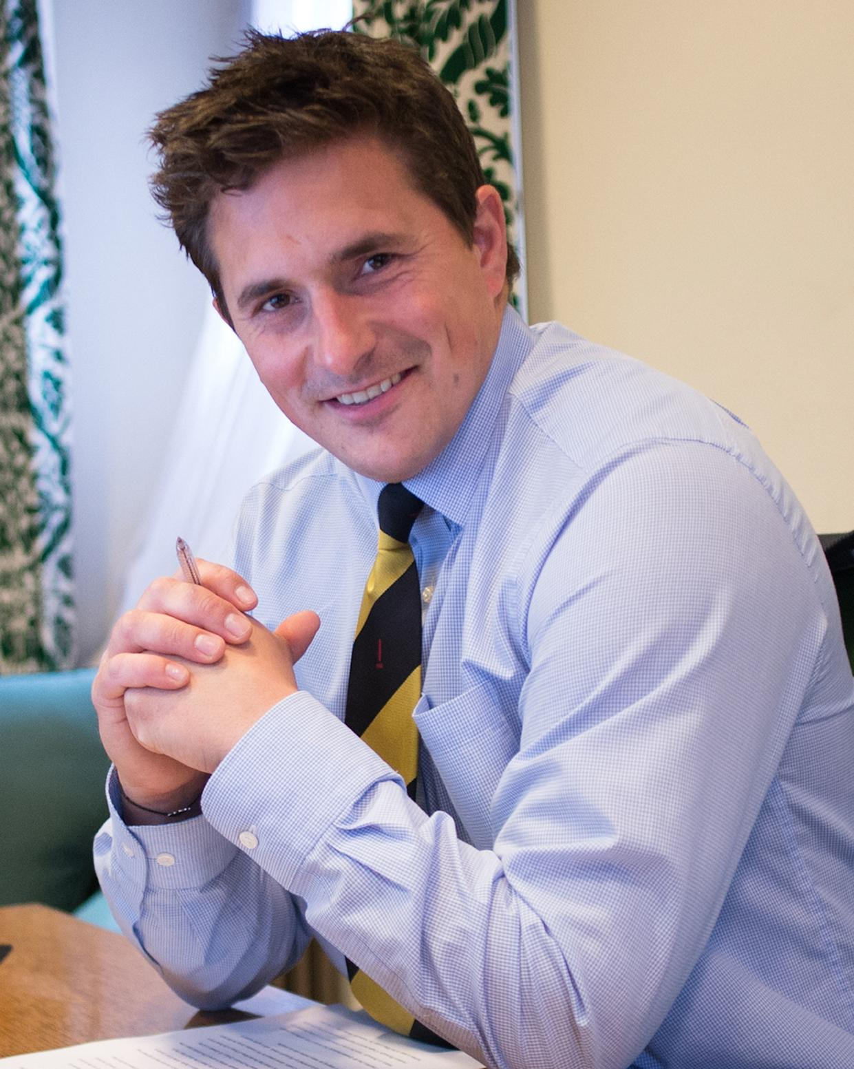"""File photo dated 01/06/15 of Conservative MP Johnny Mercer, who has campaigned to protect veterans from repeated investigations into historical allegations, described a memorandum published by The Sunday Telegraph as a """"sucker punch"""", saying he found the comments """"genuinely appalling""""."""