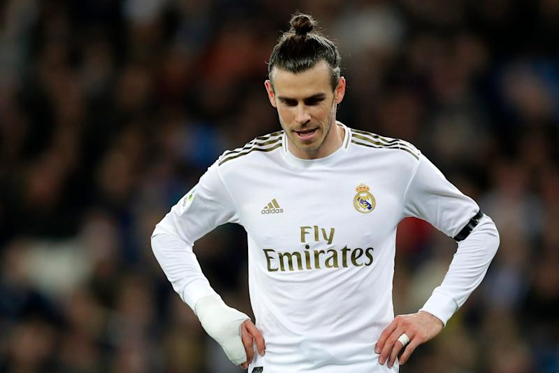 Bale could return to the starting XI on Wednesday: AP