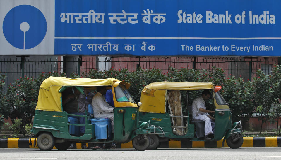 State Bank of India has leaked the data of millions of users.