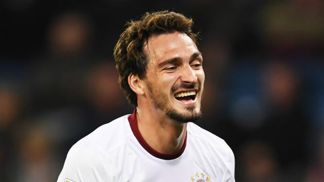 <p>'Bayern can cope without world-class Hummels' - Matthaus upbeat ahead of Madrid test</p>