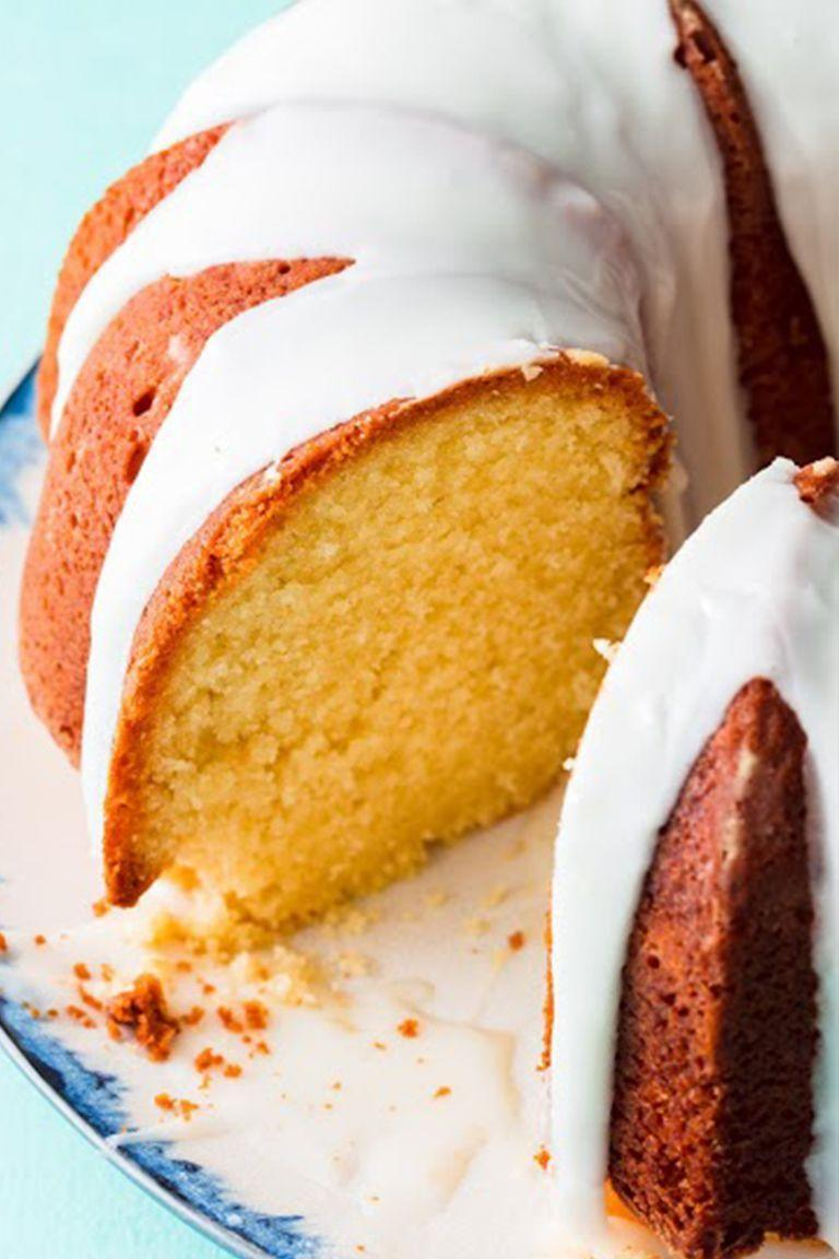 """<p>Keep it simple with this easy bundt cake.</p><p>Get the recipe from <a href=""""https://www.delish.com/cooking/recipe-ideas/a19637463/best-bundt-cake-recipe/"""" rel=""""nofollow noopener"""" target=""""_blank"""" data-ylk=""""slk:Delish"""" class=""""link rapid-noclick-resp"""">Delish</a>.</p>"""