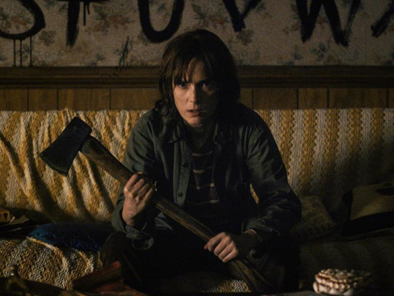 Stranger Things creators to stand trial for 'stealing plot of hit Netflix series'
