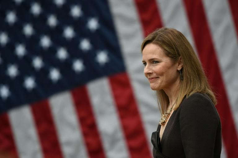 Judge Amy Coney Barrett was nominated to the US Supreme Court and now faces a fast-paced confirmation process