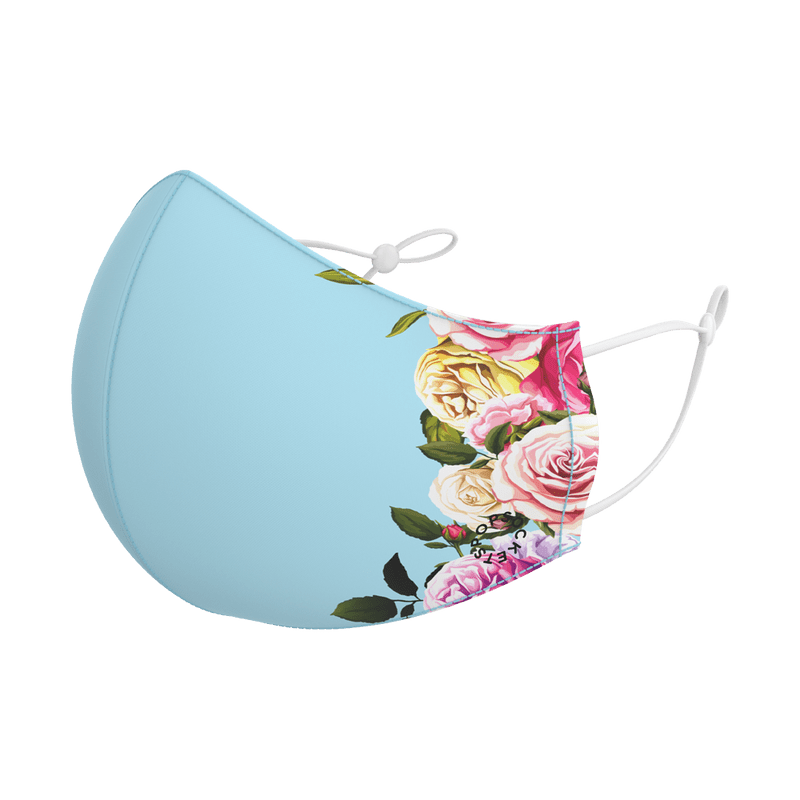 """<p>Match your face mask to your PopSocket when you pick up this <span>PopSockets Retro Floral Face Mask </span> ($15). The best part about this purchase is that $1 from each mask and filter pack sale will be donated to <a href=""""https://www.doctorswithoutborders.org/"""" class=""""link rapid-noclick-resp"""" rel=""""nofollow noopener"""" target=""""_blank"""" data-ylk=""""slk:Doctors Without Borders"""">Doctors Without Borders</a>.</p>"""