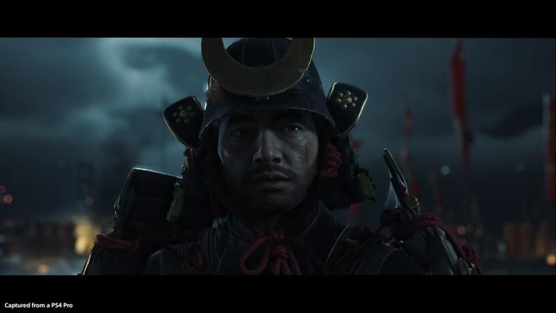 Jin Sakai must take back Tsushima from the Mongol invaders with the help of his comrades. (Image: Sony)