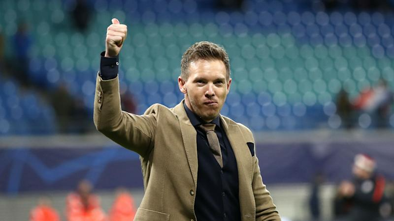 Nagelsmann has what it takes to coach Real Madrid, says Rangnick