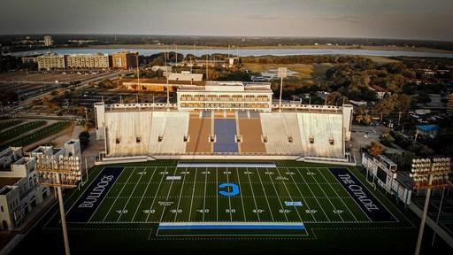 Games set to return to FCS campuses