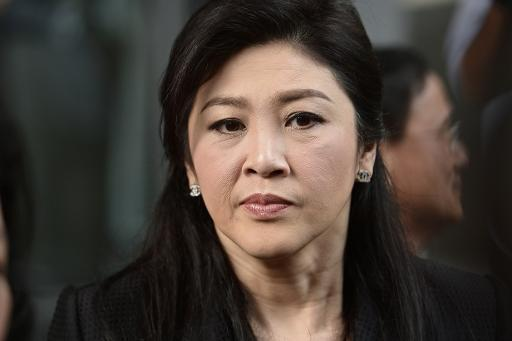 Trial looms for Thailand's deposed PM Yingluck